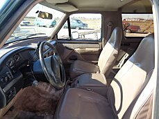 1993 Ford Bronco for sale 100965945