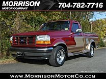 1993 Ford F150 for sale 100943435