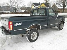 1993 Ford F150 for sale 100959223