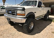 1993 Ford F350 for sale 100863017
