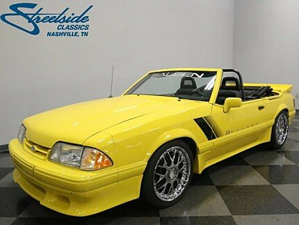 1993 Ford Mustang for sale 100947755