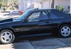 1993 Ford Mustang GT Hatchback for sale 100955167