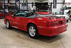 1993 Ford Mustang GT Convertible for sale 100996862
