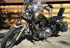1993 Harley-Davidson Dyna for sale 200580381