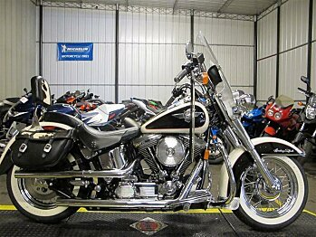 1993 Harley-Davidson Softail for sale 200392921
