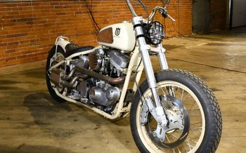 1993 Harley-Davidson Sportster for sale 200575823