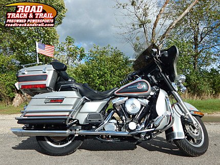 1993 Harley-Davidson Touring for sale 200630477