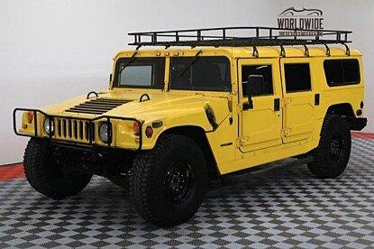 1993 Hummer H1 4-Door Wagon for sale 100910294