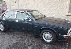 1993 Jaguar XJ6 for sale 100792163
