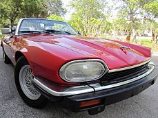 1993 Jaguar XJS V6 Convertible for sale 100721921