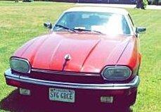 1993 Jaguar XJS for sale 100793670