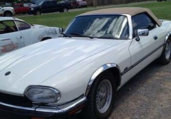 1993 Jaguar XJS for sale 100800062