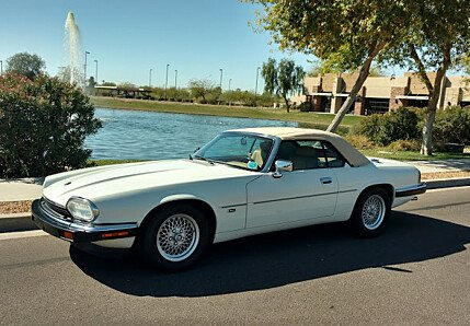 1993 Jaguar XJS for sale 100850282