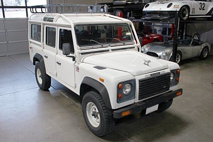 land autobiography sale defender for just arrived classic cars houtkamp old landrover rover