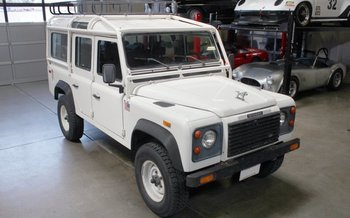 1993 Land Rover Defender for sale 100994793