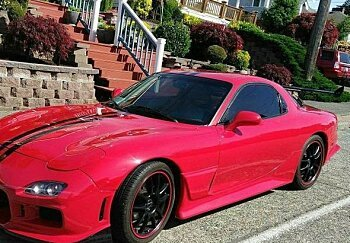 1993 Mazda RX-7 for sale 100885886