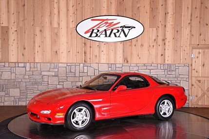 1993 Mazda RX-7 for sale 100794483