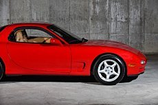 1993 Mazda RX-7 for sale 100976314