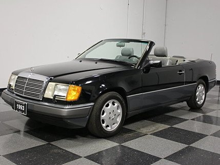 1993 Mercedes-Benz 300CE Convertible for sale 100760463