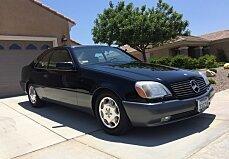 1993 Mercedes-Benz 500SEC for sale 100792116