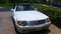 1993 Mercedes-Benz 500SL for sale 100777117