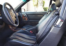 1993 Mercedes-Benz 500SL for sale 100798661