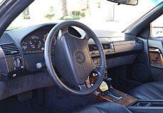1993 Mercedes-Benz 500SL for sale 100798661