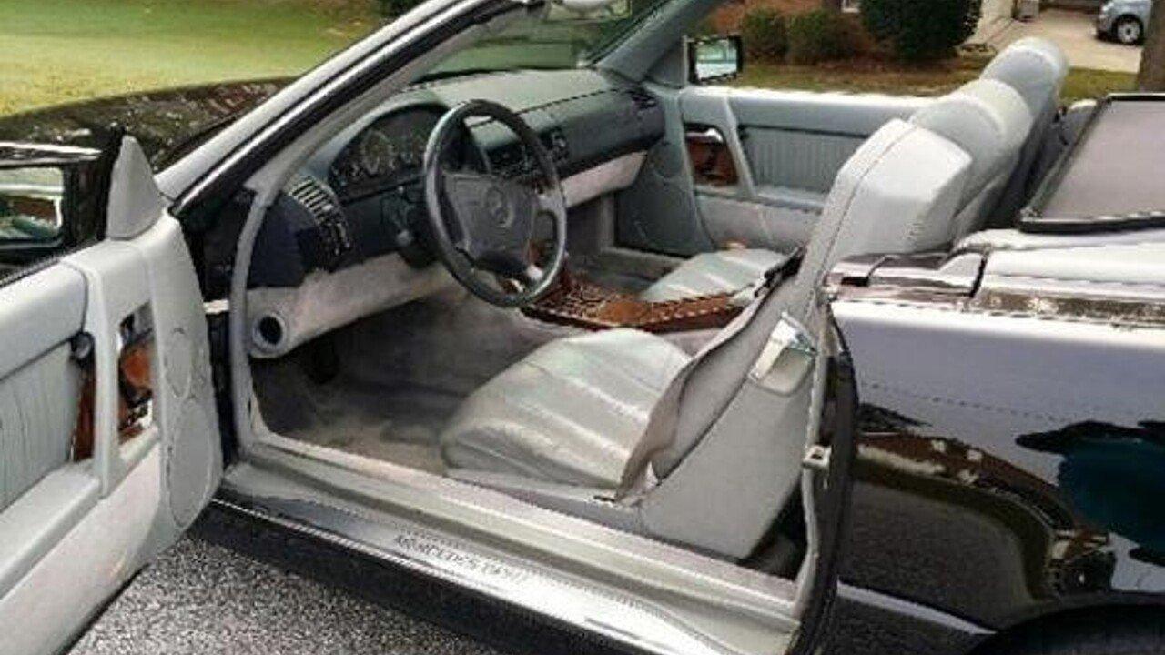 1993 MercedesBenz 600SL for sale near LAS VEGAS Nevada 89119