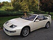 1993 Nissan 300ZX Hatchback for sale 100971886