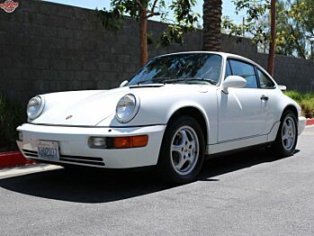 1993 Porsche 911 Coupe for sale 100868434