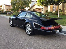 1993 Porsche 911 Coupe for sale 100841243