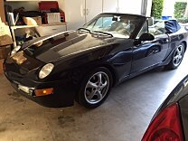 1993 Porsche 968 Cabriolet for sale 100779777