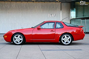 1993 Porsche 968 Coupe for sale 100962040