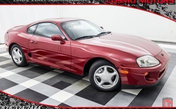 1993 Toyota Supra for sale 100798132