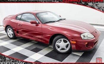 1993 Toyota Supra for sale 100798132