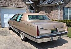 1993 cadillac Fleetwood Sedan for sale 101012502