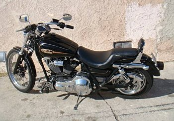 1993 harley-davidson Dyna for sale 200494894
