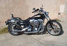 1993 harley-davidson Dyna for sale 200494894