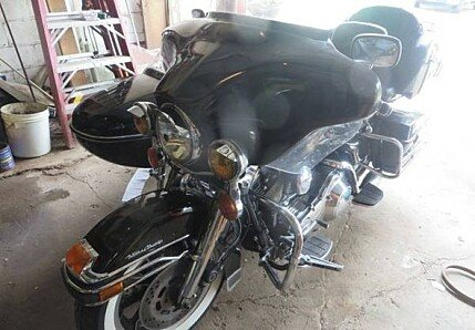 1993 harley-davidson Touring for sale 200580382