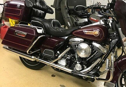 1993 harley-davidson Touring for sale 200618533