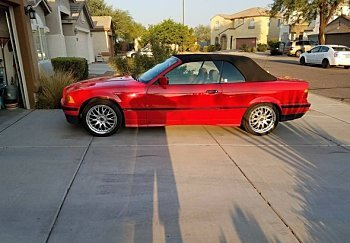 1994 BMW 325i for sale 100994815