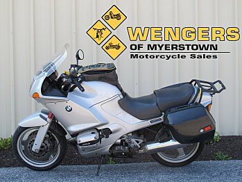 1994 BMW R1100RSL for sale 200325610
