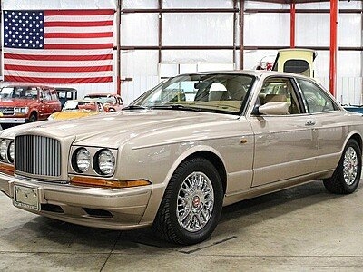 1994 Bentley Continental R Coupe for sale 100987439
