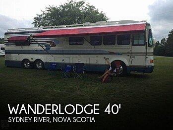 1994 Bluebird Wanderlodge for sale 300166978