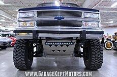 1994 Chevrolet Blazer 4WD for sale 101047861