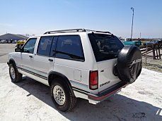 1994 Chevrolet Blazer for sale 100984256