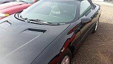 1994 Chevrolet Camaro Z28 Convertible for sale 100860590