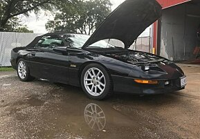 1994 Chevrolet Camaro Z28 Convertible for sale 100919640