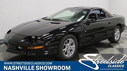 1994 Chevrolet Camaro Z28 Coupe for sale 100987482