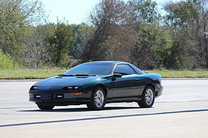 1994 Chevrolet Camaro Z28 Coupe for sale 101044356